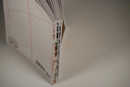 Davey Whitcraft #binding #publication