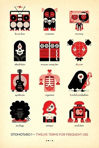 FFFFOUND! #illustration