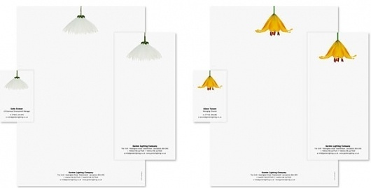 The Chase #plants #design #the #ideas #chase #stationery #flowers