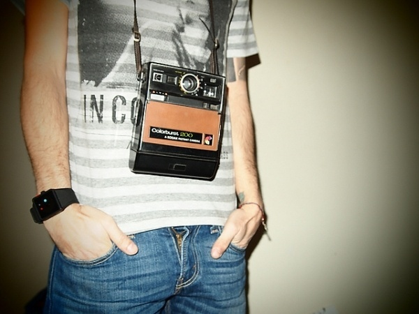 *+)   Flickr: Intercambio de fotos #camera #kodak #instant