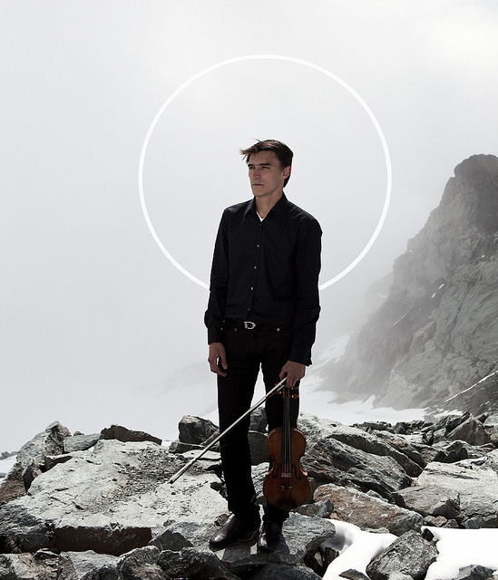 by .oliver #musician #mountain #circle