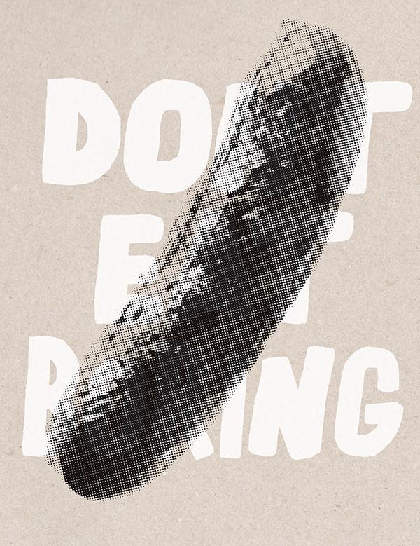 Aidells #aidells #design #graphic #sausage #poster #typography