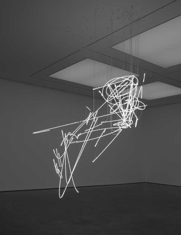 Cerith Wyn Evans | PICDIT