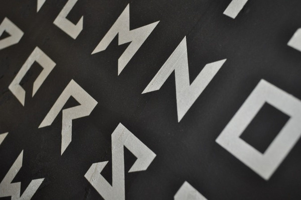 Strata Jack Elder Graphic Design #amazing #ruddy #stata #geometric #typeface