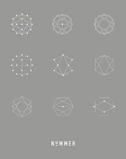IdN™ Creators® — Aurélien Arnaud (Paris, France) #geometric #minimalism