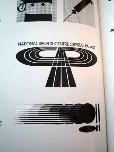 Modern Publicity 1981 | Flickr - Photo Sharing! #logos