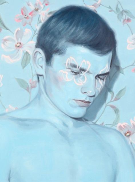 Kris Knight | PICDIT #design #art #painting
