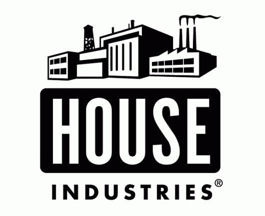 DJ_CruzA_Factory_Logo_640.gif (640×523) #house #branding #industries #identity #logo