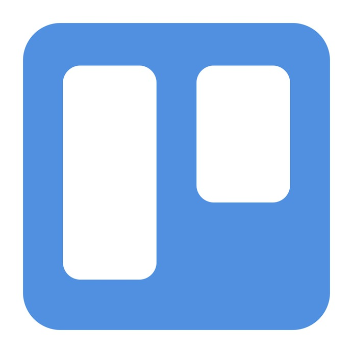 See more icon inspiration related to trello, logo, brand, social media, social network, brands and logotypes and logotype on Flaticon.