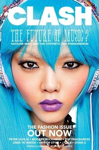 Twitter #music #print #design