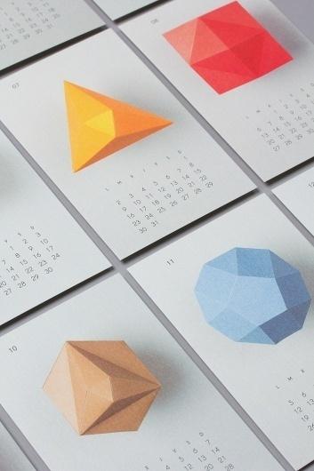 Calendar 2012 design and promotion by Lo Siento studio Barcelona #print #calendar #losiento