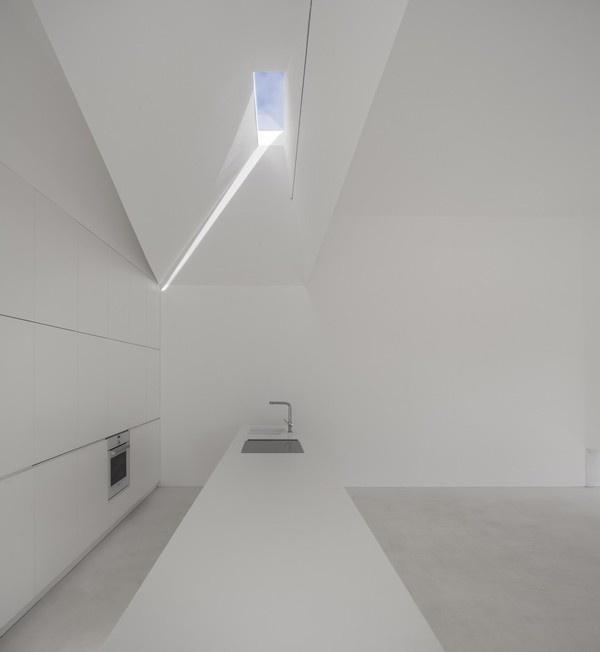 Casa en Fontinha by Manuel Aires Mateus #minimalist #house