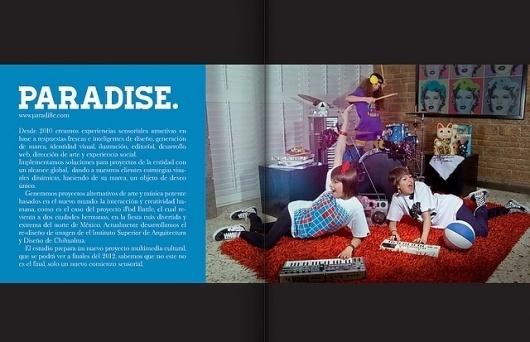 Ave Magazine #paradi8e #direction #press #art #cuu #magazine
