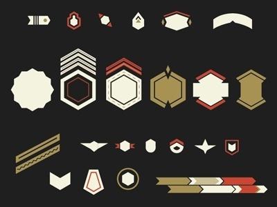 Badges #icon #badge #parts