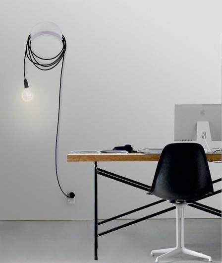 Zoë Ikin » Media + Blog #zoe #lamp #ikin #workingspace #office #architecture