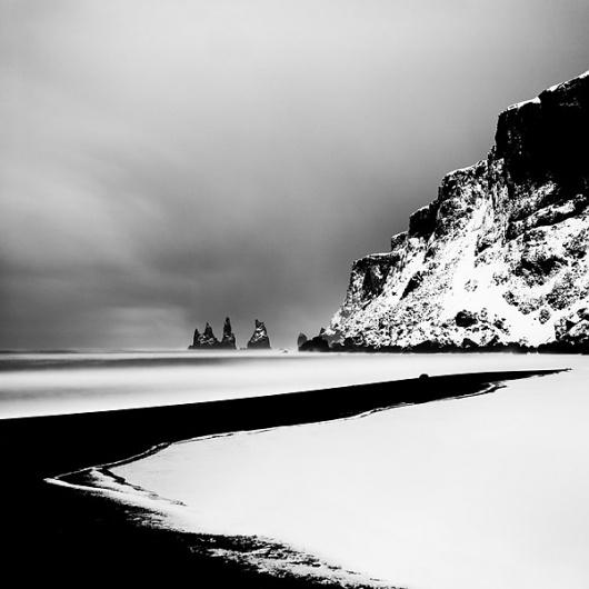 Michael Schlegel Photography #white #black #landscape #photography #and #coast