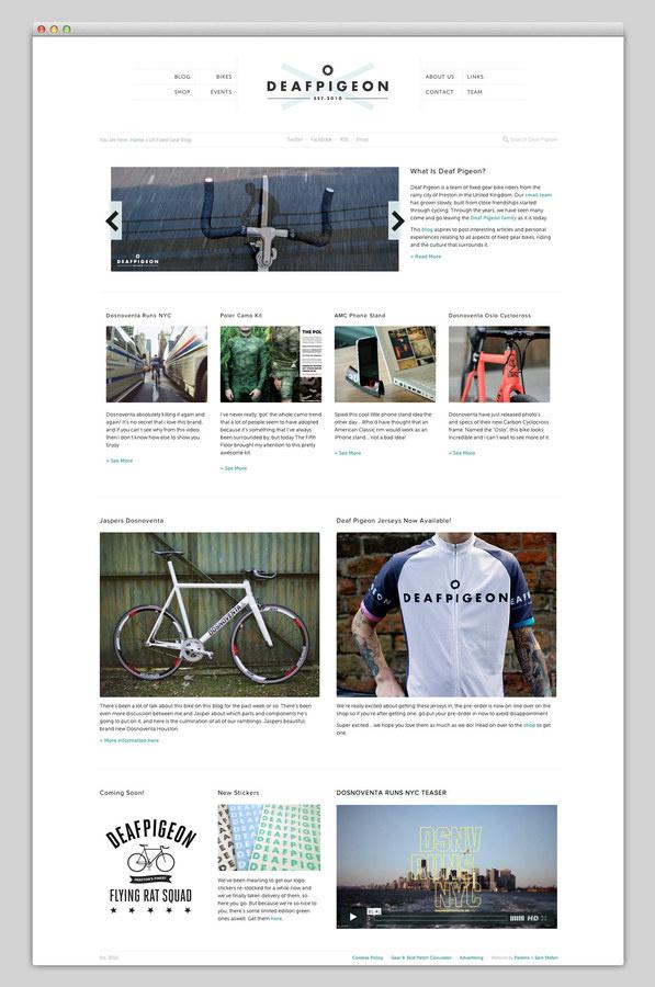 Websites #layout #web