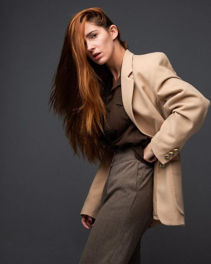 Vibrant Fashion and Beauty Photography by Fabrice Meuwissen