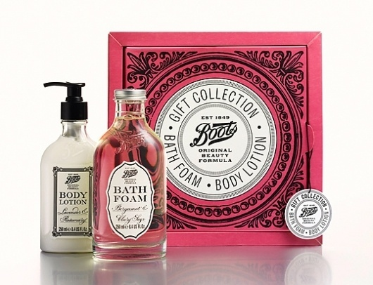 Graphic-ExchanGE - a selection of graphic projects #packaging #flourish #feminine