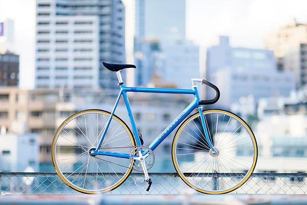 Cannondale 3.0 Series Track #bicycle #keirin #track #bike