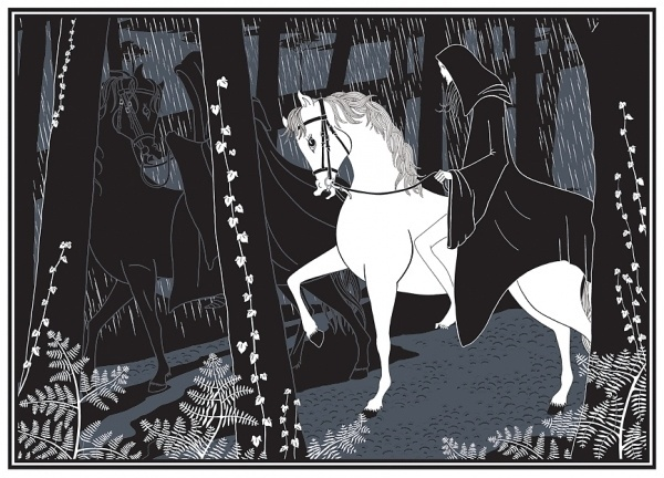 http://www.ljlerolland.com/ #screen #illustration #print