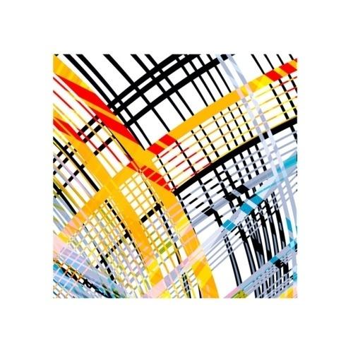 Textile Five #fabric #design #desi #algorithm #textile #art