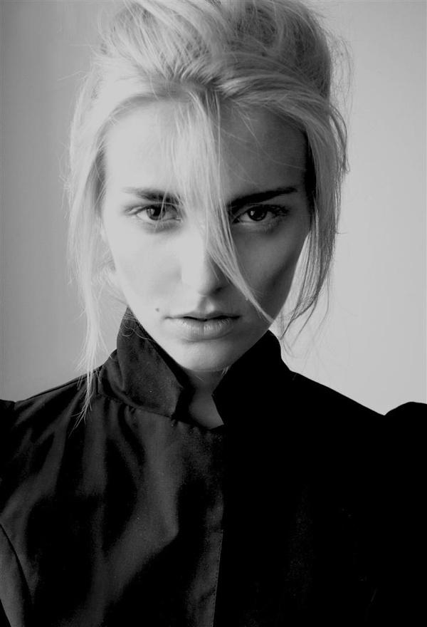 Eva Gii #model #woman #girl #women #blonde #fashion #female #beauty