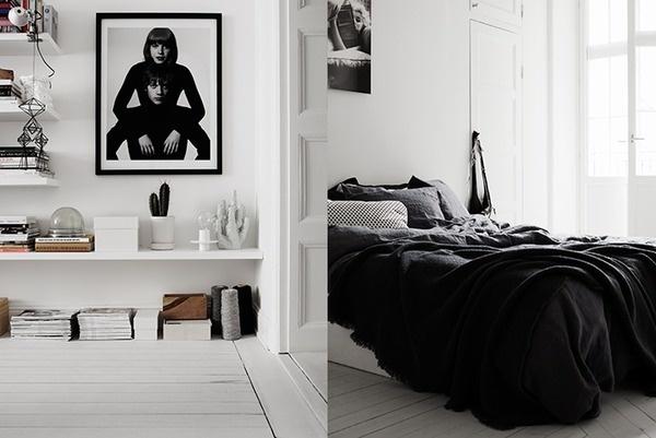 Therese Sennerholt lives here! emmas designblogg #interior #design #decor #deco #decoration