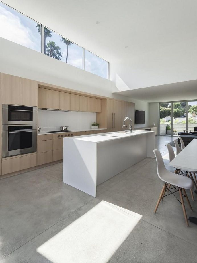 Corner Pocket House by Edward Ogosta Architecture 5