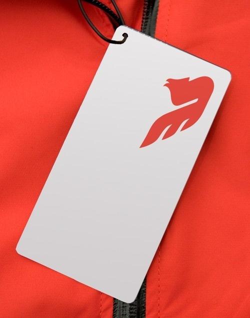 Universiada identity #olympic #red #sport #label #minimal #logo #game