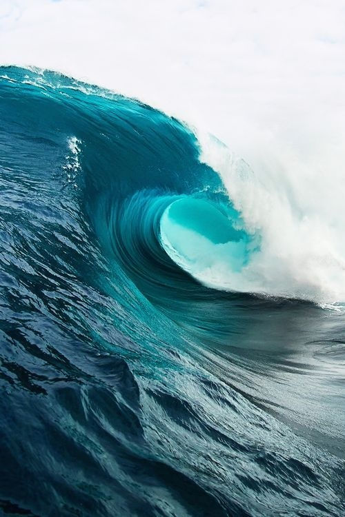 Wave #wave