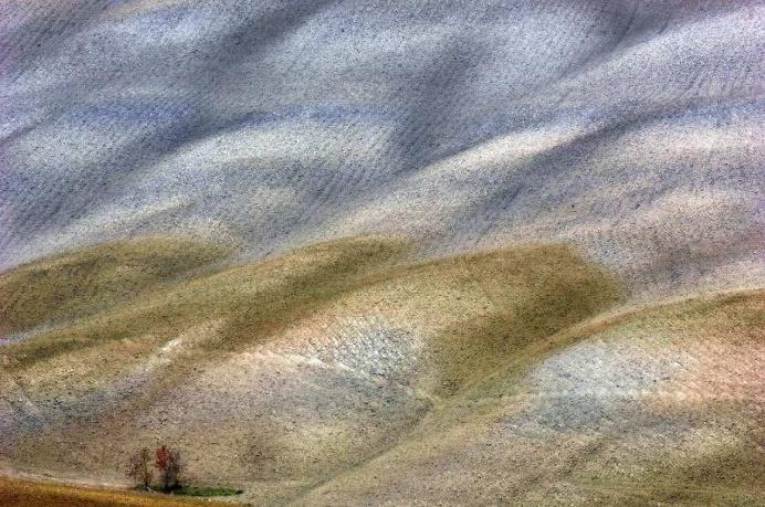 Stunning Landscape Photography by Jure Kravanja