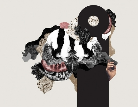 Filo Festival 2011 | Londrina on the Behance Network #collage