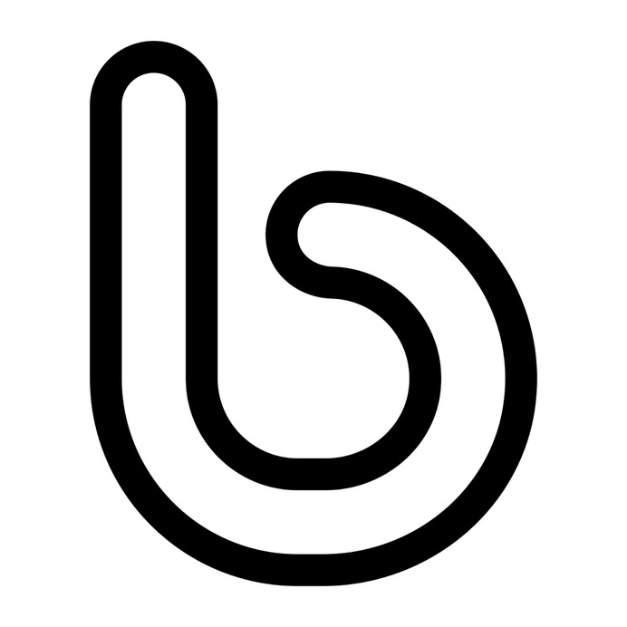 See more icon inspiration related to brands and logotypes, stream, communications, bebo, logos, logotype, logo, social network, social media and video on Flaticon.