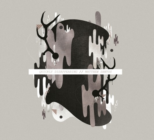 Matthew Santos on the Behance Network #album #matthew #art #santos
