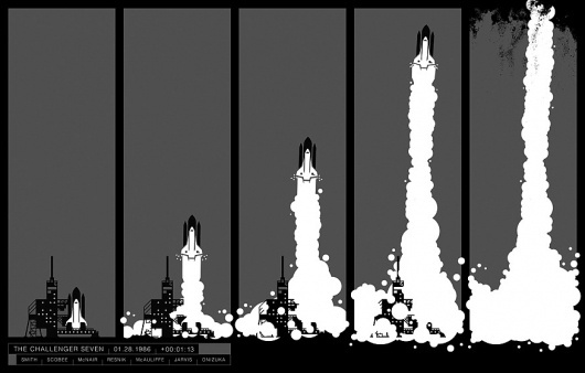 The Momentus Project #nasa #space #program #illustration #disaster #challenger
