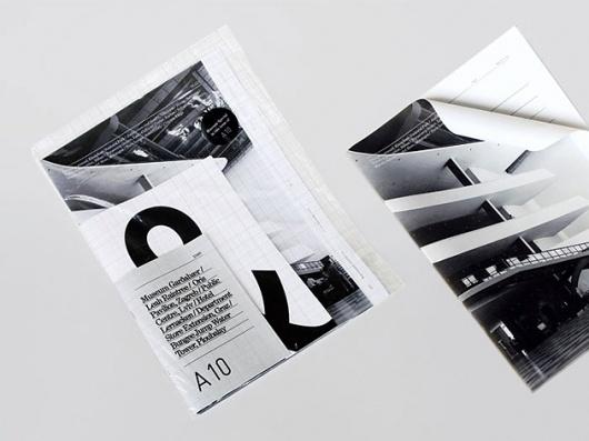 A10 – Magdalena Czarnecki #print #design #graphic