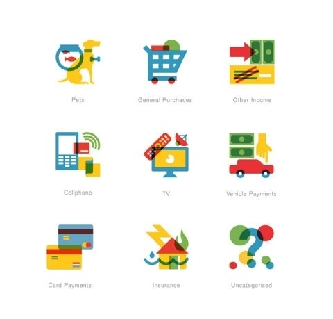 FFFFOUND! | 22 Seven #icons