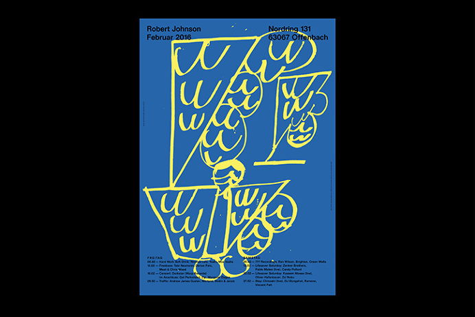 "expira: ""(via It's Nice That | Studio Michael Satter's sophisticatedly simple graphic design portfolio) """