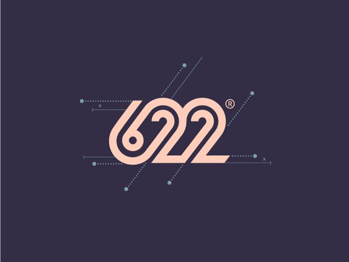 622 – Logotype