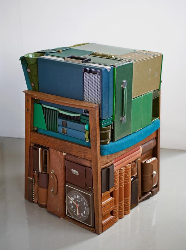 Michael Johansson #objects