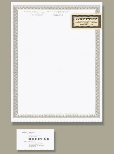 Graphic-ExchanGE - a selection of graphic projects #letterhead