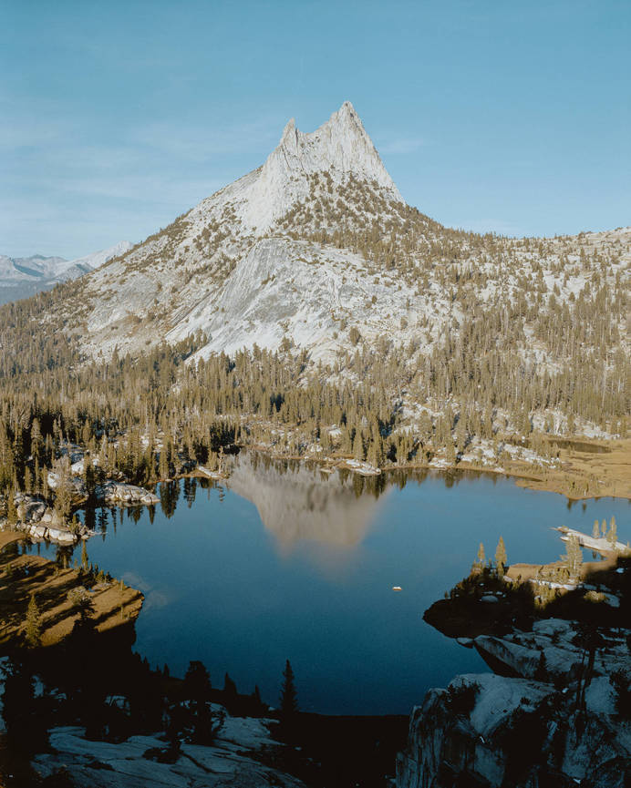 Sierra - codycobb.com #film #mountain #landscape