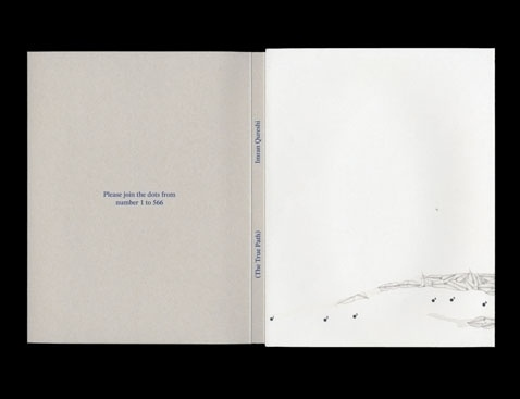 Side by Side, Raking Leaves | OK-RM #design #graphic #book