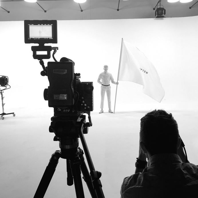 Behind the scenes. Upton Belts MMXV shoot by Wedge and Lever. #behind #the #scenes #Fashion #onset #set #direction #lighting #james #law #ja