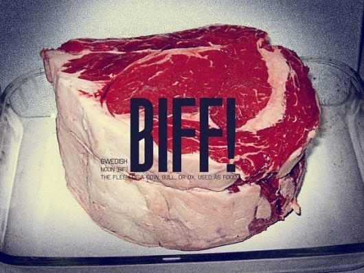 BIFF!THIS IS BIFF! » BIFF! #biff #hipster #illustration #photography #art
