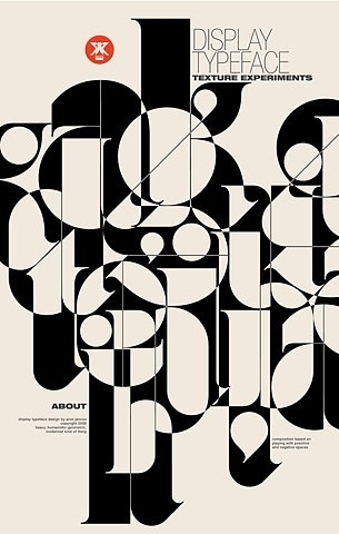 FFFFOUND! #design #typography #poster