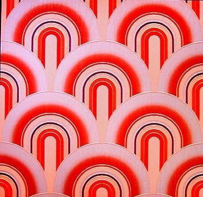 farbe #graphic #retro #poster