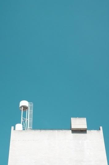meticulous sky on the Behance Network #lee #wonchan #minimalism #rmit #melbourne #photography #won #urbanism