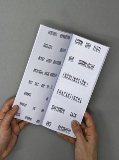 rosarioflorio #format #typeface #folder